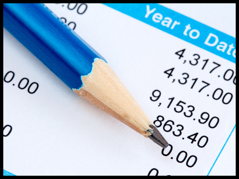 How Can I Reduce Payroll Errors?
